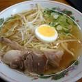 Photos: 牛骨ラーメン・並@香味徳赤碕店・鳥取県琴浦町