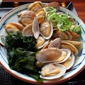 Photos: あさりうどん・並@丸亀製麺院庄店・津山市