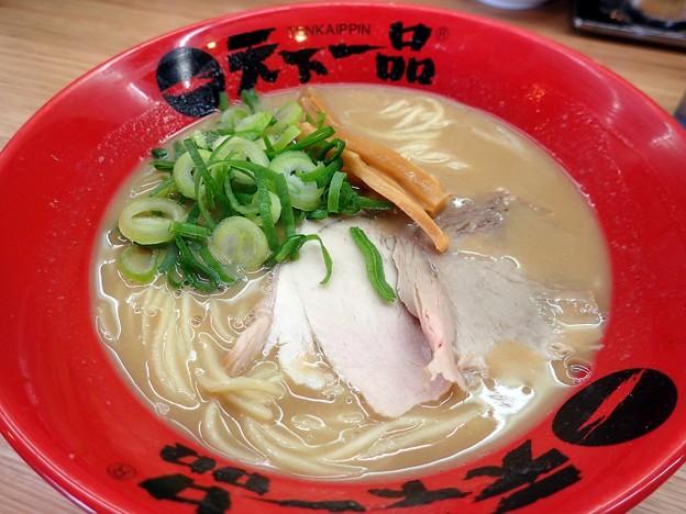 Photos: こってり@天下一品岡山西川原店・岡山市中区