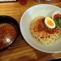 Photos: 博多辛つけ麺・並盛@一風堂倉敷店・倉敷市