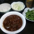Photos: 今日の夕飯