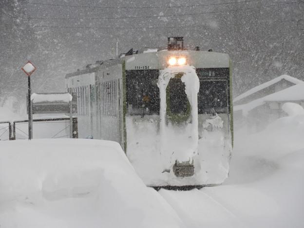 中山平温泉駅