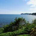 Photos: 忍路の海