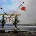 Photos: 祭の浜02
