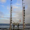 Photos: 祭の浜03
