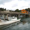 写真: 愛の橋(1) H30,3,24