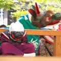 蓮華会舞(1)眠り仏之舞 H30,4,21