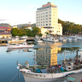 Photos: 港の朝 H30,6,17