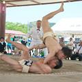 Photos: 珍勝負 H30,6,24