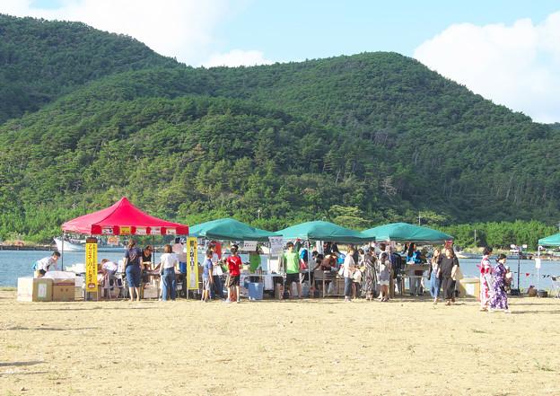 夏の花火祭りin五箇(2)H30,8,11