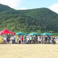 写真: 夏の花火祭りin五箇(2)H30,8,11