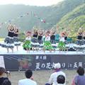 Photos: 夏の花火祭り(6)H30,8,11