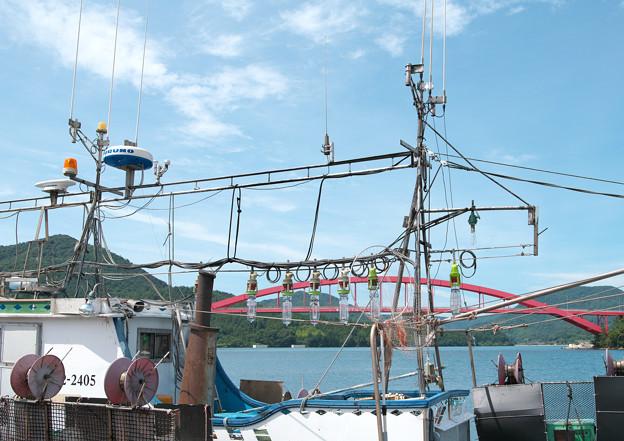 港の風景(6)H30,8,19