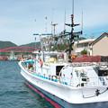 写真: 港の風景(8)H30,8,22