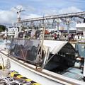 イカ釣り船 H30,9,11