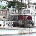 写真: イカ釣りの厳しさ H30,9,18