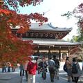 南禅寺(2)法堂前 H30,11,21