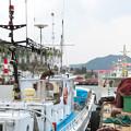 港の風景(31)