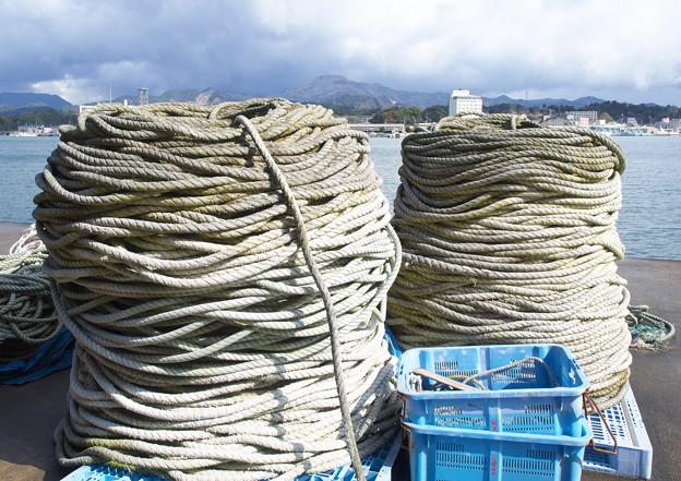哀愁ロープ(2)