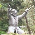 Photos: 出雲大社(6)大国主命モニュメント(3)