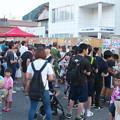 Photos: 夏まつり(14)屋台繫盛