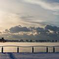 キラキラ公園の気嵐2