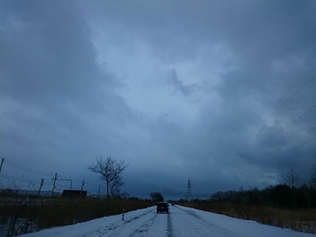 写真: 2月5日(月)