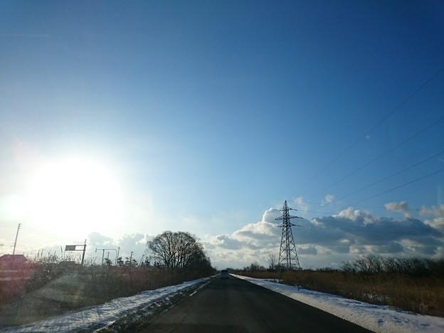 写真: 2月13日(火)