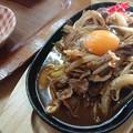 Photos: ジンギスカン定食@味の珍来