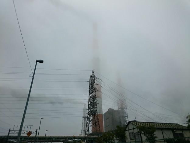 6月20日(水)の煙突