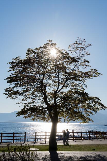 支笏湖 20180520-4
