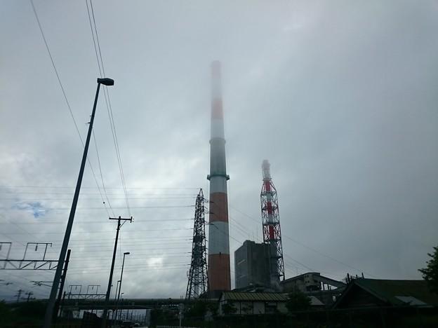 7月11日(水)の煙突