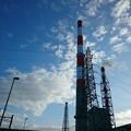 Photos: 10月25日(木)の煙突