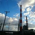 11月27日(火)の煙突