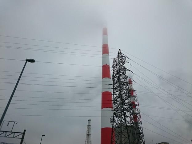 5月16日(木)の煙突