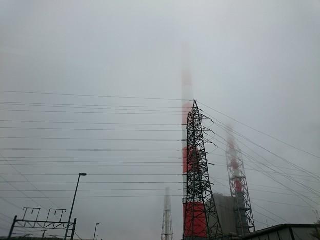 5月17日(金)の煙突