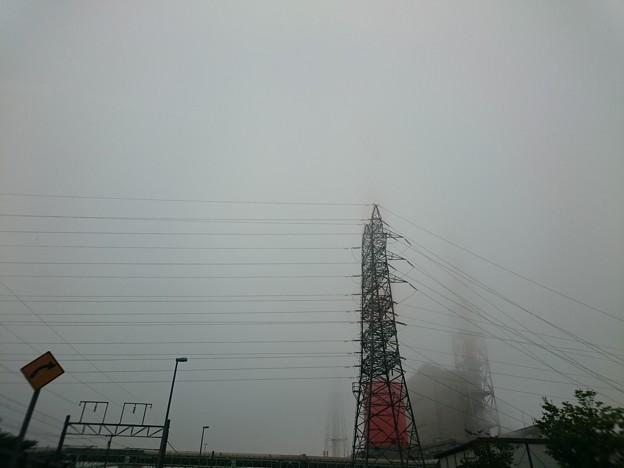 7月17日(水)の煙突
