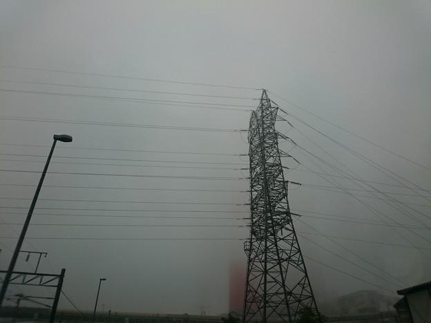 7月19日(金)の煙突