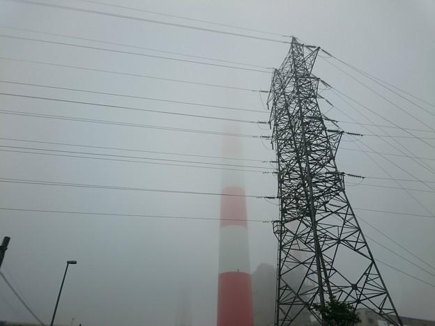 7月26日(金)の煙突