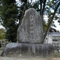写真: 0207斑鳩の里5龍田神社2