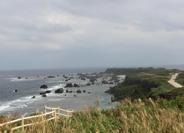 東平安名崎1