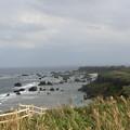 写真: 東平安名崎1