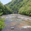 05吹き割の滝1