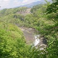 05吹き割の滝2