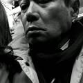 今夜の御堂筋線阪急電車能勢電車。4