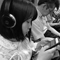 今夜の御堂筋線阪急電車能勢電車。13