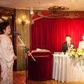 Photos: 結婚式の写真