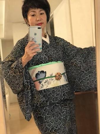 新しい着物文化