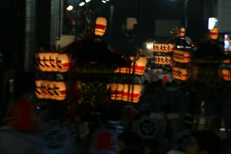 鎌倉大町八雲神社祭0714ta