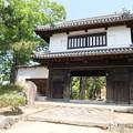 Photos: 櫓門